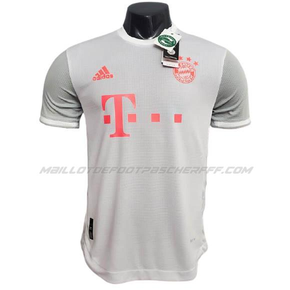 maillot Édition player bayern munich 2ème 2020-21