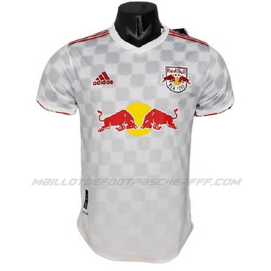 maillot Édition player new york red bulls 1ème 2021-22