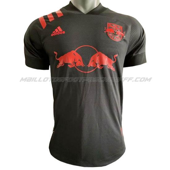 maillot Édition player new york red bulls 2ème 2020-2021