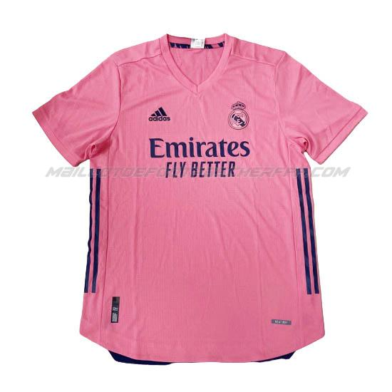 maillot Édition player real madrid 2ème 2020-21