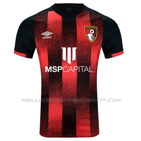 maillot bournemouth 1ème 2020-21