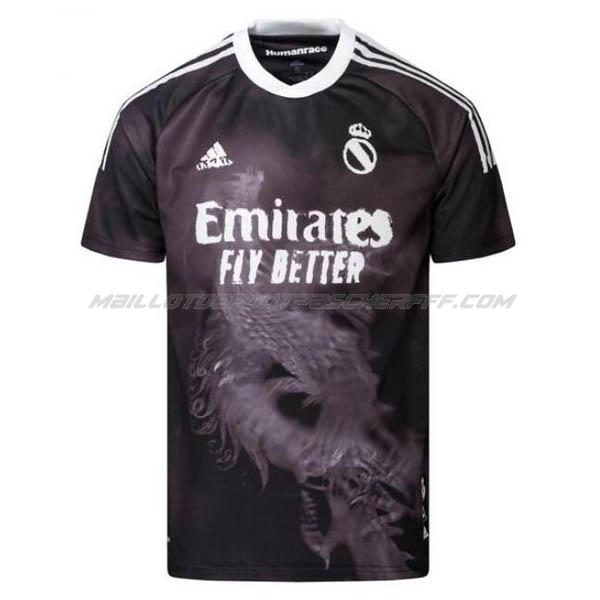 maillot human race x pharrell real madrid 2020