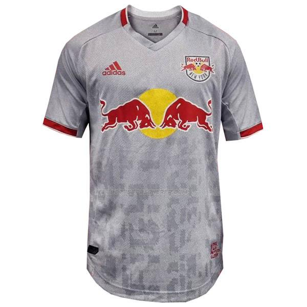 maillot new york red bulls 1ème 2019-2020