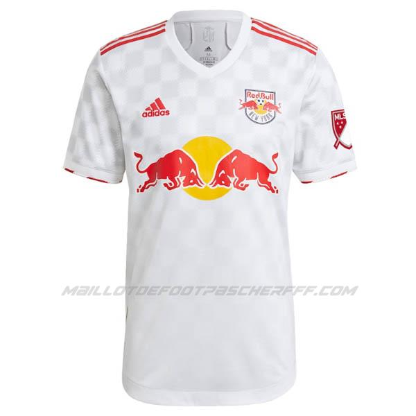 maillot new york red bulls 1ème 2021-22