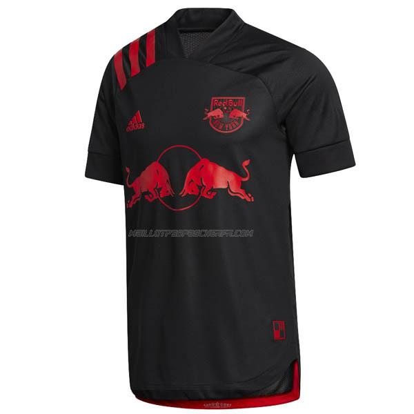 maillot new york red bulls 2ème 2020-2021