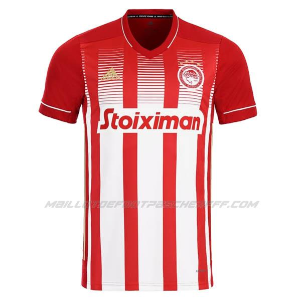 maillot olympiacos 1ème 2020-21