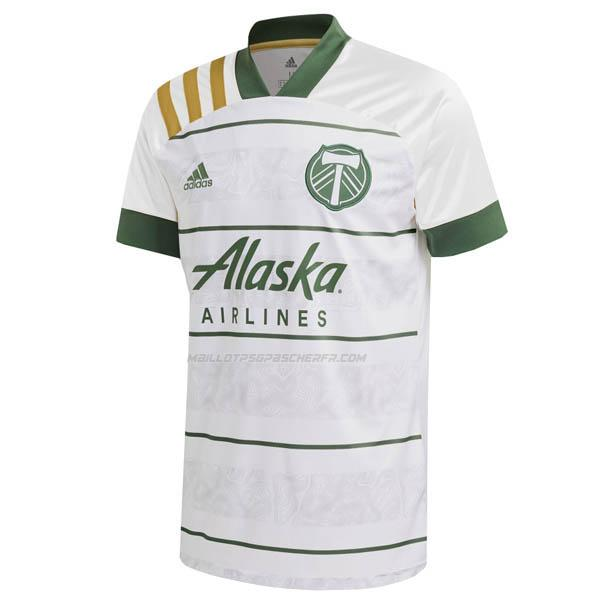 maillot portland timbers 2ème 2020-2021