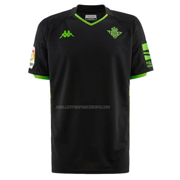 maillot real betis 2ème 2019-2020