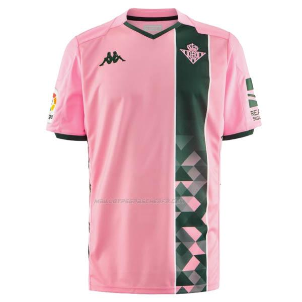 maillot real betis 3ème 2019-2020