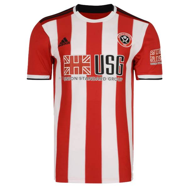 maillot sheffield united 1ème 2019-2020