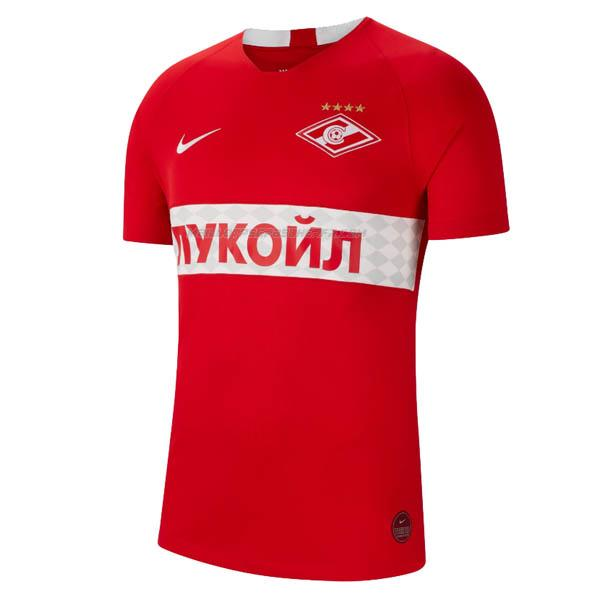 maillot spartak moscow 1ème 2019-2020