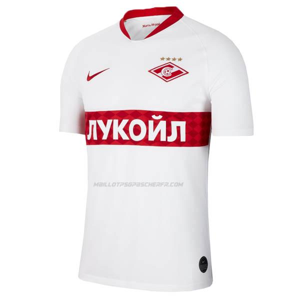 maillot spartak moscow 2ème 2019-2020