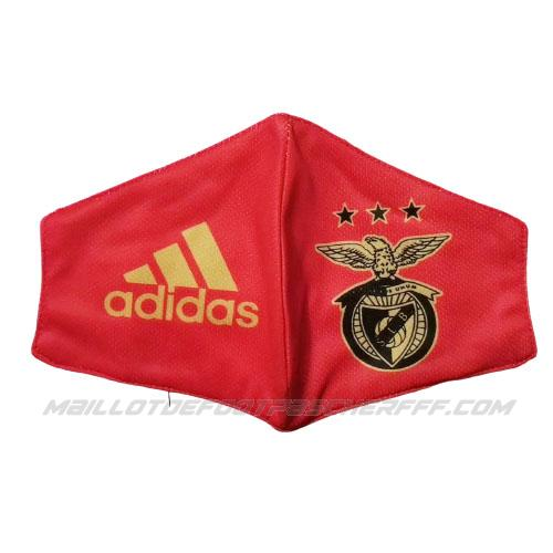 masque benfica rouge 2020-21