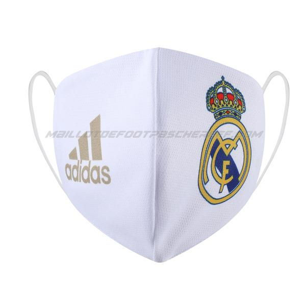 masque real madrid 1ème 2020