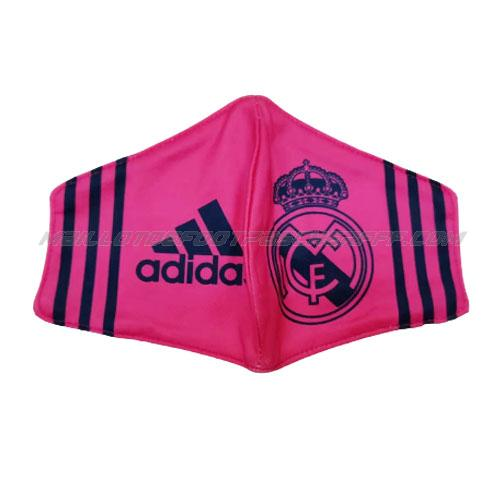 masque real madrid rose 2020-21