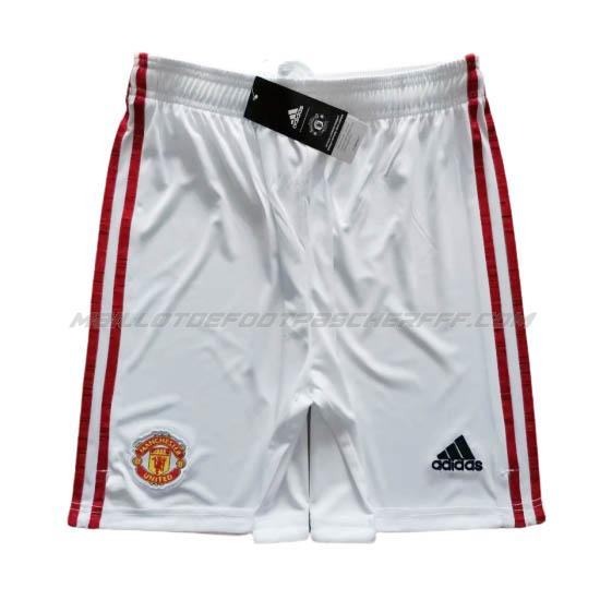 short manchester united 1ème 2020-21
